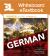 Edexcel AS/A-level German Whiteboard [S]..[1 year subscription]